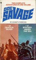 Doc Savage PB (1964-1985 Bantam Novel Series) 26/27-1ST