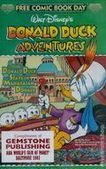 Donald Duck Adventures FCBD (2003) 1E