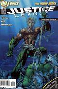 Justice League (2011) 4COMBO