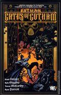 Batman Gates of Gotham TPB (2012 DC) 1-1ST