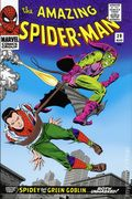 Amazing Spider-Man Omnibus HC (2007- Marvel) 1st Edition 2B-1ST
