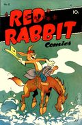 Red Rabbit Comics (1947) 5