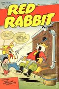 Red Rabbit Comics (1947) 12
