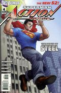 Action Comics (2011 2nd Series) 4B