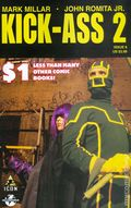 Kick-Ass 2 (2010 Marvel) 6B