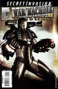 Iron Man (2005 4th Series) 33