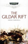 Warhammer 40K The Gildar Rift SC (2011 Black Library) A Space Marine Battles Novel 1-1ST
