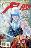 Flash (2011 4th Series) 6A