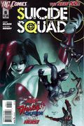 Suicide Squad (2011 4th Series) 6A