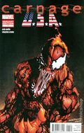 Carnage USA (2011 Marvel) 1B