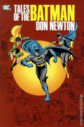 Tales of the Batman HC (2011 DC) By Don Newton 1-1ST