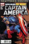 Captain America (2011 6th Series) 8