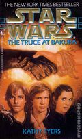 Star Wars The Truce at Bakura PB (1994 Bantam Novel) 1-1ST