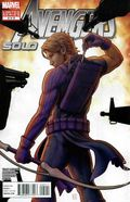 Avengers Solo (2011 Marvel) 5A
