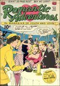 Romantic Adventures (1949) 8