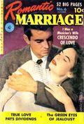Romantic Marriage (1950) 6