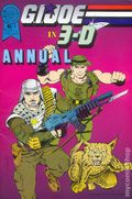 GI Joe 3-D Annual (1989) 1