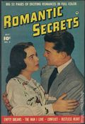 Romantic Secrets (1949 Fawcett) 8