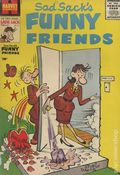 Sad Sacks Funny Friends (1955) 2