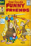 Sad Sacks Funny Friends (1955) 8