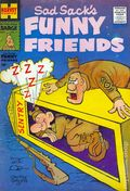 Sad Sacks Funny Friends (1955) 11