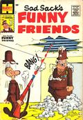 Sad Sacks Funny Friends (1955) 14
