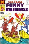 Sad Sacks Funny Friends (1955) 17