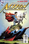 Action Comics (2011 2nd Series) 5B