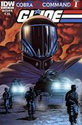 GI Joe (2011 IDW Volume Two) 9B