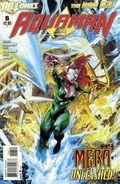 Aquaman (2011 5th Series) 6A