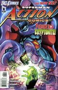 Action Comics (2011 2nd Series) 6A