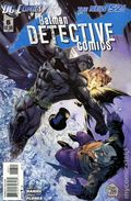 Detective Comics (2011 2nd Series) 6A