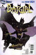 Batgirl (2011 4th Series) 6