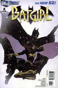Batgirl (2011 4th Series) 6