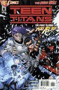 Teen Titans (2011 4th Series) 6A