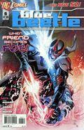 Blue Beetle (2011 3rd Series) 6