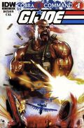 GI Joe (2011 IDW Volume Two) 10A