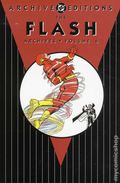 DC Archive Editions Flash HC (1996-2012 DC) 6-1ST