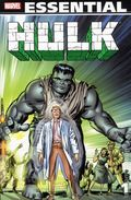 Essential Incredible Hulk TPB (2012 3rd Edition) 1-1ST