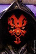 Star Wars The Wrath of Darth Maul HC (2012 A Scholastic Novel) 1-1ST