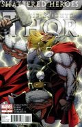 Mighty Thor (2011 Marvel) 11