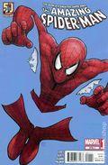 Amazing Spider-Man (1998 2nd Series) 679.1