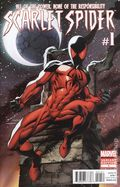 Scarlet Spider (2012 2nd Series) 1E