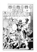 Blue Beetle (fanzine) (1970) 6