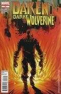 Daken Dark Wolverine (2010) 21