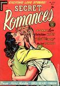 Secret Romances (1952) 6