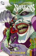Gotham City Sirens Division TPB (2012) 1-1ST