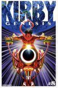 Kirby Genesis (2011 Dynamite) 8A