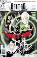 Batman Beyond Unlimited (2011) 1A