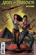Army of Darkness (2012 Dynamite) 1A